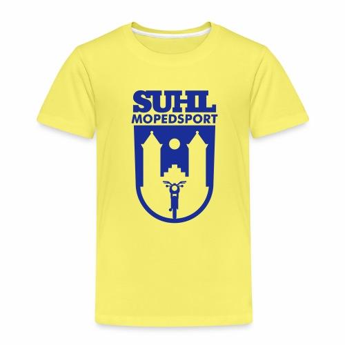 Suhl Mopedsport S50 / S51 Logo - Kids' Premium T-Shirt