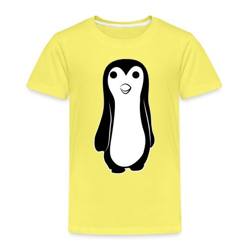 pinguino - Maglietta Premium per bambini