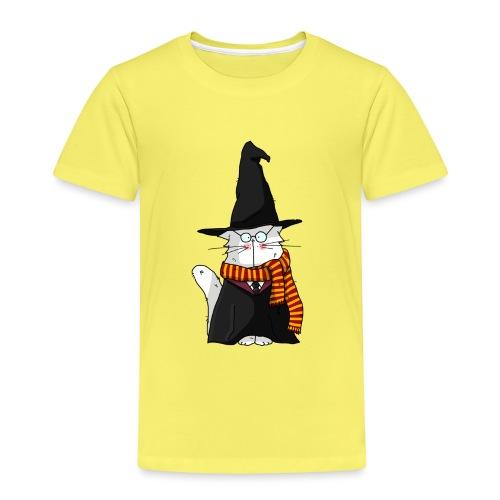 Le chat sorcier - T-shirt Premium Enfant