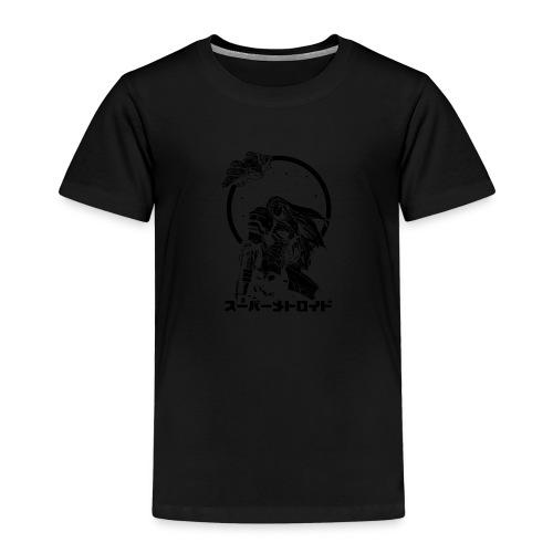 Interstellar Bounty Hunter - Lasten premium t-paita