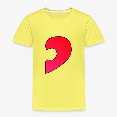 Herz Puzzle Partnerlook B - Kinder Premium T-Shirt