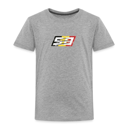 #58 - Eye of the Tiger - T-shirt Premium Enfant