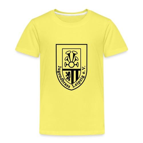 logo jbl - Kinder Premium T-Shirt