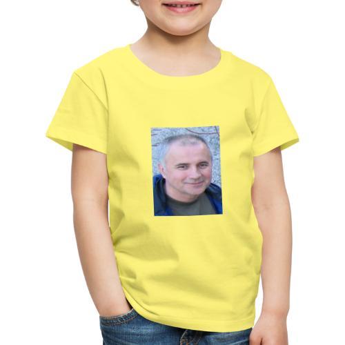 tibor csikos - Premium-T-shirt barn