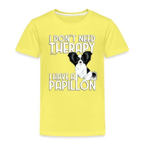 papitherapy - Kids' Premium T-Shirt