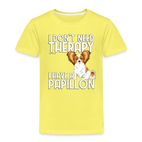 papitherapy2 - Kids' Premium T-Shirt