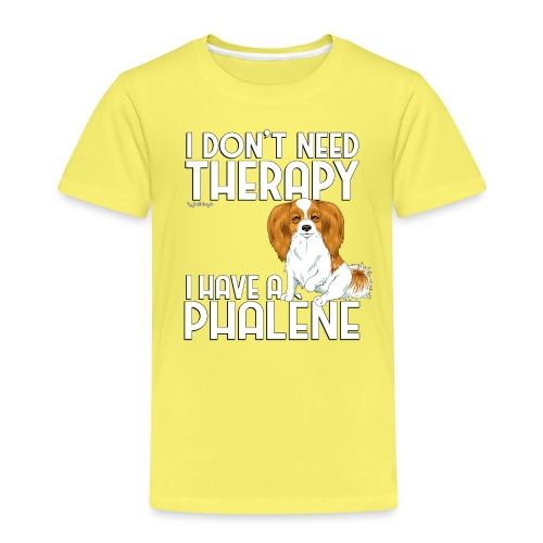 phaletherapy - Kids' Premium T-Shirt