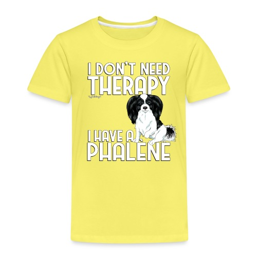 phaletherapy2 - Kids' Premium T-Shirt