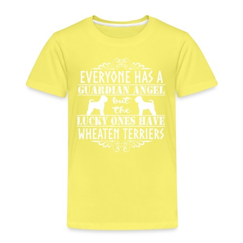 wheatenangels - Kids' Premium T-Shirt