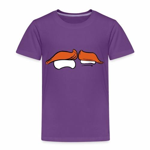 Eyebrow - Kids' Premium T-Shirt