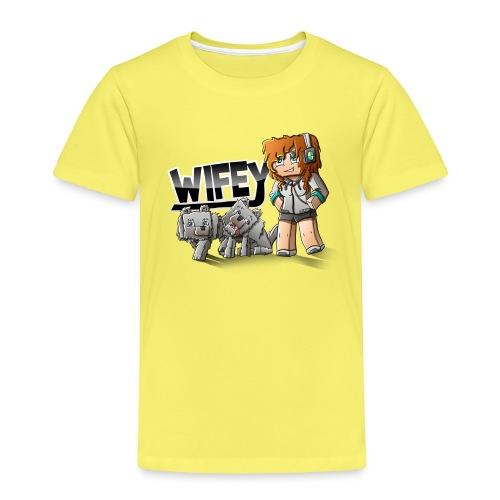 mrskeralis - Kids' Premium T-Shirt