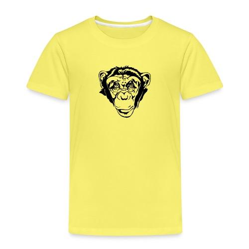 Monkey Business - Lasten premium t-paita