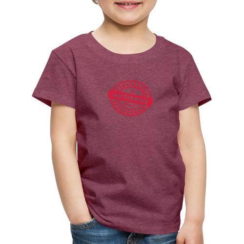 Verständnis durch Aufklärung - Kinder Premium T-Shirt