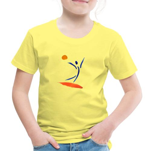 mein energie studio - Kinder Premium T-Shirt