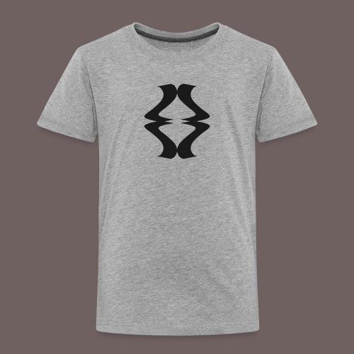 GBIGBO zjebeezjeboo - Rock - As de pique - T-shirt Premium Enfant