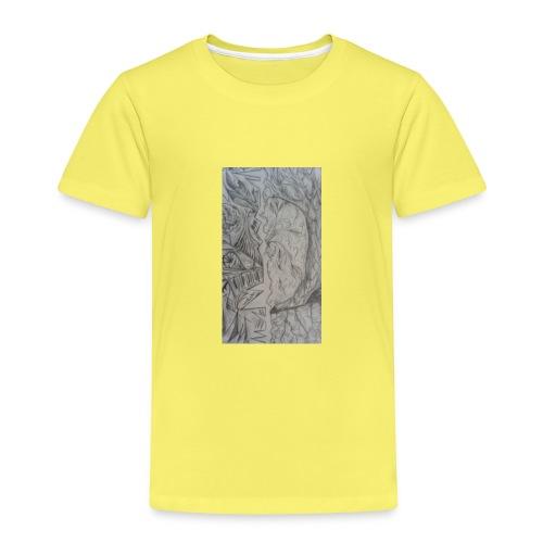 drzewo marzeń - Koszulka dziecięca Premium