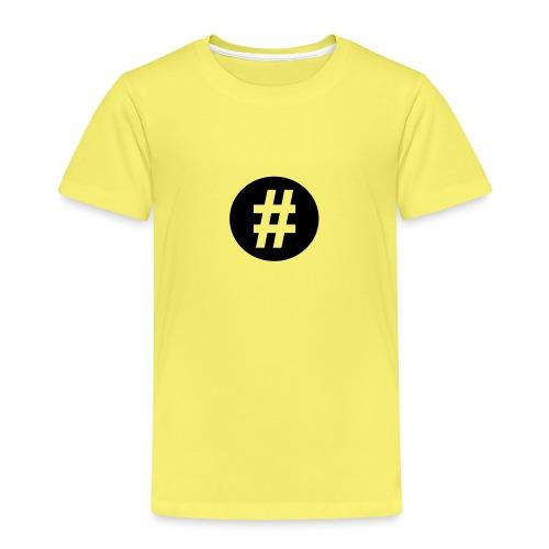 root_circulo - Camiseta premium niño