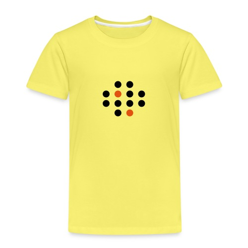 Additive Dots - Camiseta premium niño