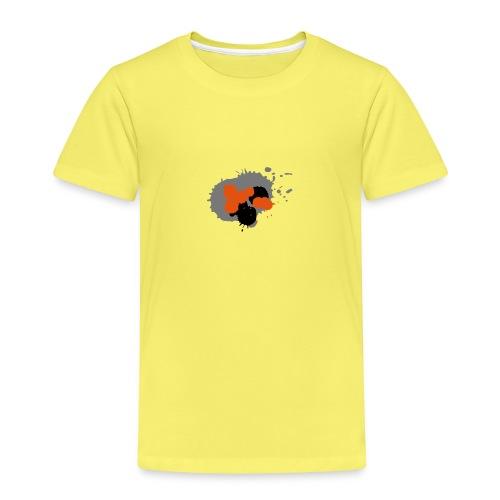 Splash - Camiseta premium niño