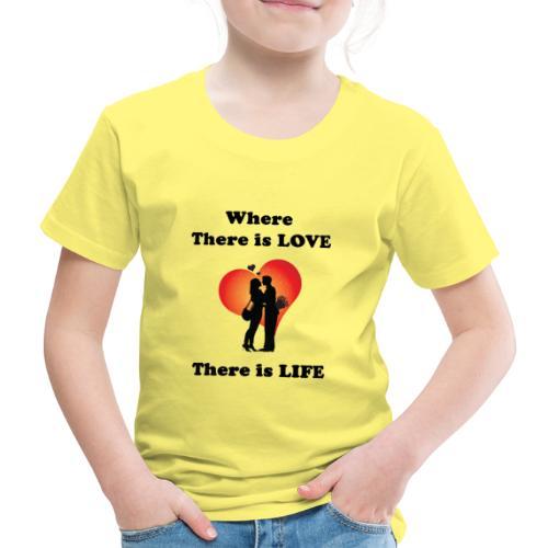 50418309 1975700929393103 784742893515440128 n - T-shirt Premium Enfant