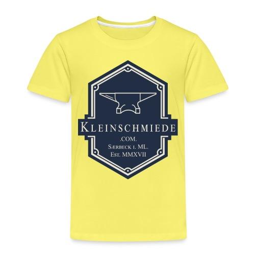 Kleinschmiede - Kinder Premium T-Shirt