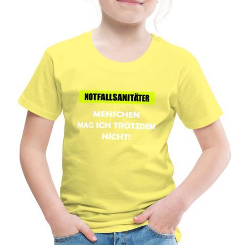 notsan - Kinder Premium T-Shirt