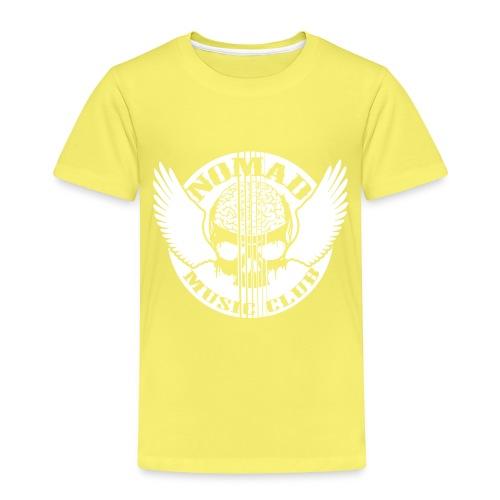front print - Kids' Premium T-Shirt