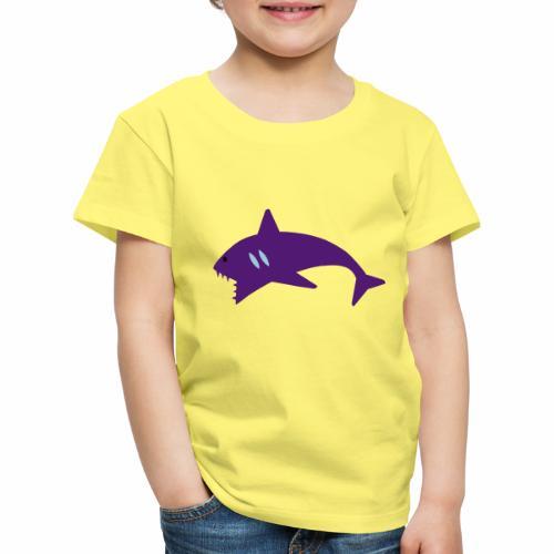 Hai - Kinder Premium T-Shirt