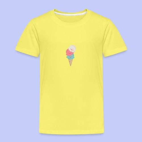 Cute Icecreams - Kids' Premium T-Shirt