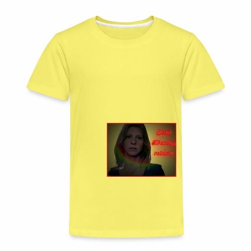 deathStranding Gamers - Camiseta premium niño
