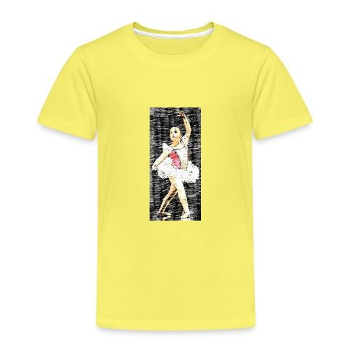 SScart1x - Maglietta Premium per bambini