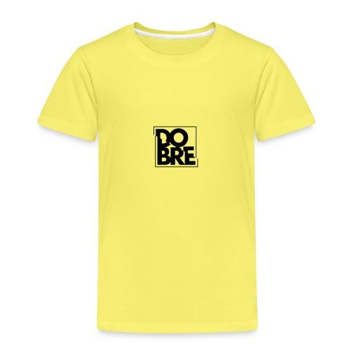 Dobre brothers - Kids' Premium T-Shirt
