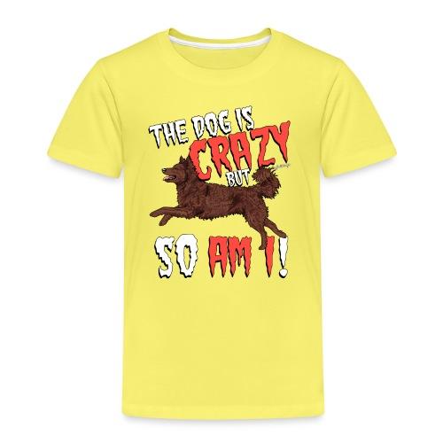 mudicrazy - Kids' Premium T-Shirt