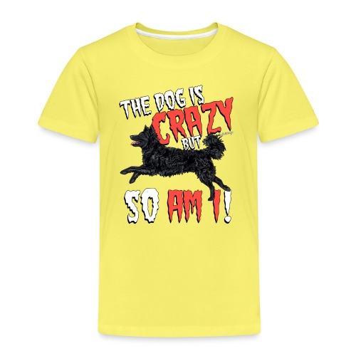 mudicrazy4 - Kids' Premium T-Shirt