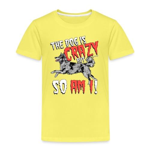 mudicrazy3 - Kids' Premium T-Shirt