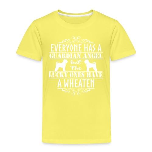 wheatenangels3 - Kids' Premium T-Shirt