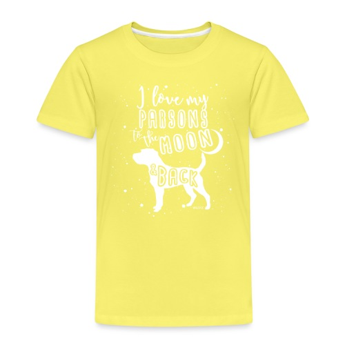 Parson Moon - Kids' Premium T-Shirt