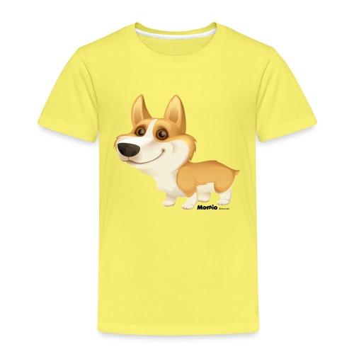 Corgi - Kinder Premium T-Shirt