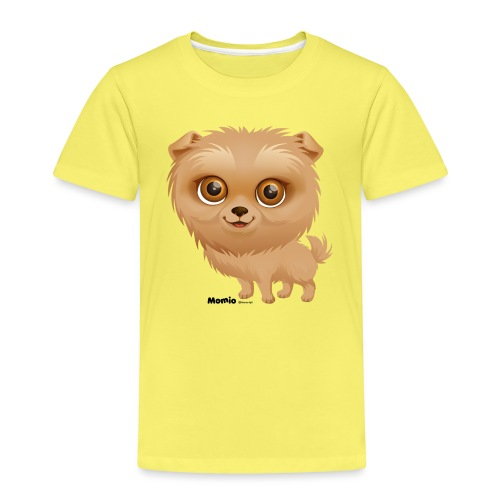 Dog - Kinder Premium T-Shirt