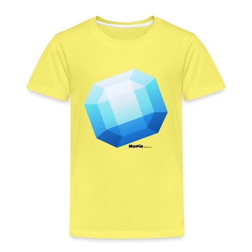 Szafir - Koszulka dziecięca Premium