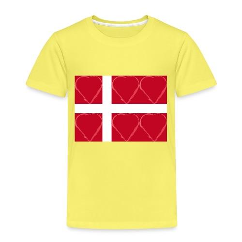 Dänemark 21.2 - Kinder Premium T-Shirt
