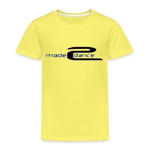 Made2Dance - Kids' Premium T-Shirt