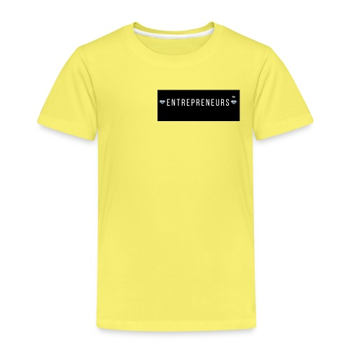 entTM - Kids' Premium T-Shirt