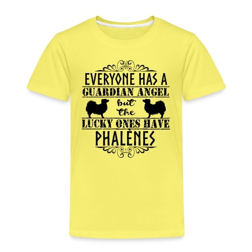phaleneangels2 - Kids' Premium T-Shirt