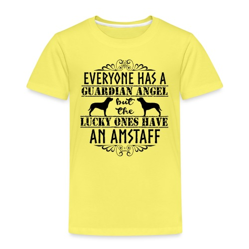 Angels 3 - Kids' Premium T-Shirt