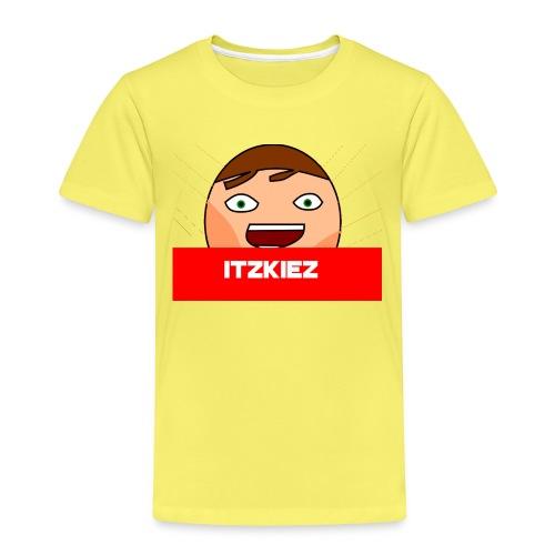 ITZKIEZ - Kids' Premium T-Shirt