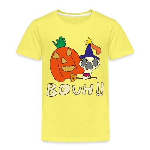 Bouh - T-shirt Premium Enfant