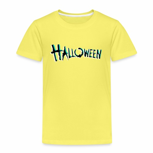 Halloween 'Tee' - T-shirt Premium Enfant