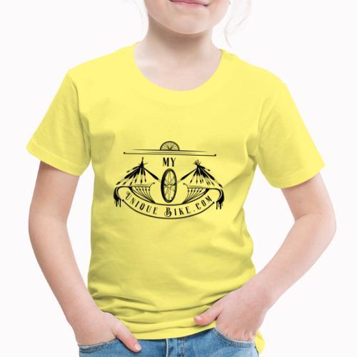 My Unique Bike - Kids' Premium T-Shirt