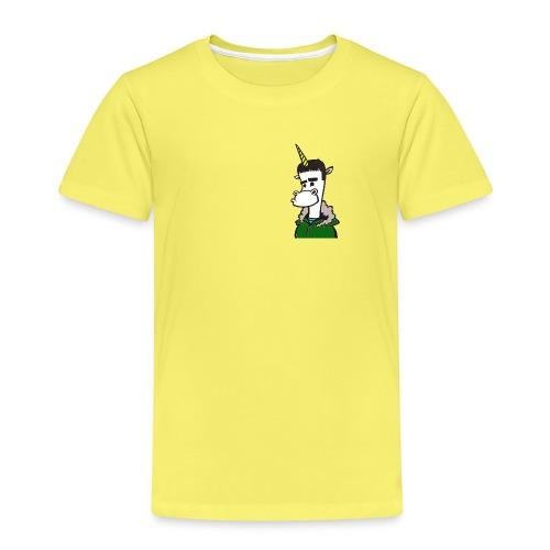 colouruni - Kids' Premium T-Shirt